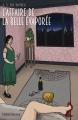 Couverture L'Affaire de la belle évaporée Editions BakerStreet 2016