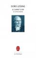 Couverture Le carnet d'or et autres romans Editions Le Livre de Poche (La pochothèque) 2011