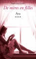 Couverture De mères en filles, tome 4 : Ava Editions France Loisirs 2016