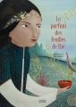 Couverture Le parfum des feuilles de thé Editions de La martinière (Jeunesse) 2016