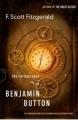 Couverture L'étrange histoire de Benjamin Button Editions Scribner 2007