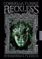 Couverture Reckless, tome 1 Editions Dressler 2010
