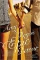 Couverture Amy & Roger's Epic Detour Editions Simon & Schuster 2010