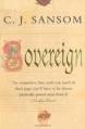 Couverture Sang Royal Editions Pan MacMillan 2006