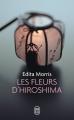 Couverture Les fleurs d'Hiroshima Editions J'ai Lu 2000