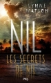 Couverture Nil, tome 2 : Les secrets de Nil Editions Pocket (Jeunesse) 2016