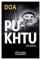Couverture Pukhtu, tome 2 : Secundo Editions Gallimard  (Série noire) 2016