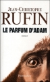Couverture Le parfum d'Adam Editions Flammarion 2007