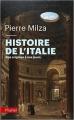 Couverture Histoire de l'Italie : Des origines à nos jours Editions Fayard (Pluriel) 2016