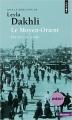 Couverture Le moyen-orient. Fin XIX-XXe siècle Editions Points (Histoire) 2016