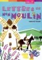 Couverture Lettres de mon moulin Editions Le Livre de Poche (Jeunesse - Contes et merveilles) 2002