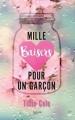 Couverture Mille baisers pour un garçon Editions Hachette 2016