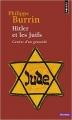 Couverture Hitler et les juifs : genèse d'un génocide Editions Points (Histoire) 2016
