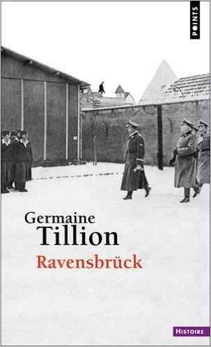 Couverture Ravensbrück