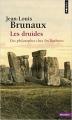 Couverture Les Druides Editions Points (Histoire) 2015
