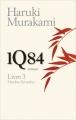 Couverture 1Q84, tome 3 : Octobre-décembre Editions France Loisirs 2013