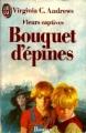 Couverture Fleurs captives, tome 3 : Bouquet d'épines Editions J'ai Lu 1982