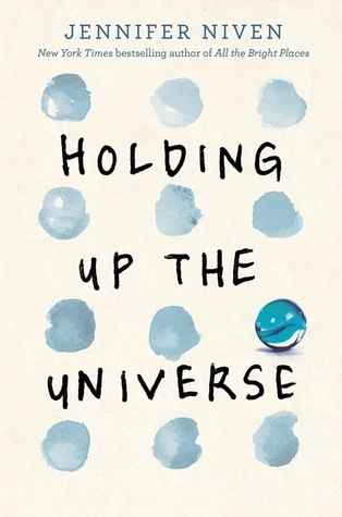 Couverture Holding up the universe
