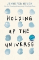 Couverture Holding up the universe Editions Knopf (Young Readers) 2016
