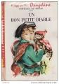 Couverture Un bon petit diable Editions Dauphine 1966