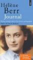 Couverture Journal, abrégé Editions Points 2009