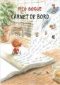 Couverture Pico Bogue, tome 09 : Carnet de bord Editions Dargaud 2016