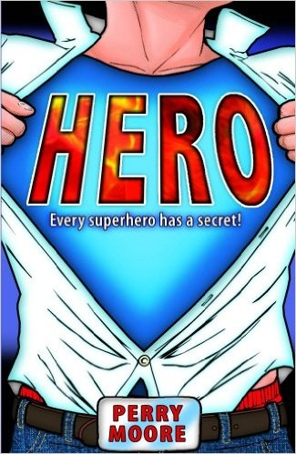 Couverture Hero