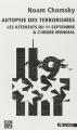 Couverture Autopsie des terrorismes Editions Agone  2011
