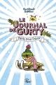 Couverture Le journal de Gurty, tome 2 : Parée pour l'Hiver Editions Sarbacane (Pépix) 2016