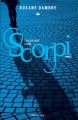Couverture Scorpi, tome 2 : Ceux qui vivent cachés Editions Calmann-Lévy 2016