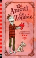Couverture Un amour de zombie Editions Little Urban 2016