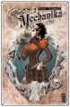 Couverture Lady Mechanika, tome 2 : Le mystère du corps mécanique, 2ème partie Editions Glénat (Comics) 2016