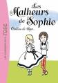 Couverture Les malheurs de Sophie Editions Hachette (Les classiques de la rose) 2016