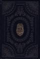 Couverture Oeuvres de Molière, tome 3 Editions Jean de Bonnot 1984