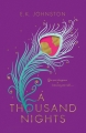 Couverture A thousand nights Editions Macmillan (Children's Books) 2015