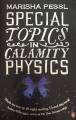 Couverture La physique des catastrophes Editions Penguin books 2007