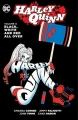 Couverture Harley Quinn (Renaissance), tome 6 : Tirée par les cheveux Editions DC Comics 2017