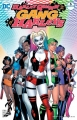 Couverture Harley Quinn & Her Gang of Harleys, book 06 Editions DC Comics 2016