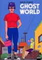 Couverture Ghost World Editions Vertige Graphic 2010
