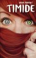 Couverture Timide Editions Hachette 2016
