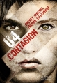 Couverture U4 : Contagion Editions Syros-Nathan 201