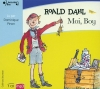 Couverture Moi, Boy Editions Gallimard  (Ecoutez lire - Jeunesse) 2015