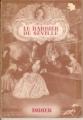 Couverture Le barbier de Séville Editions Didier 1960
