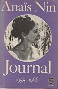Couverture Journal (1955-1966)