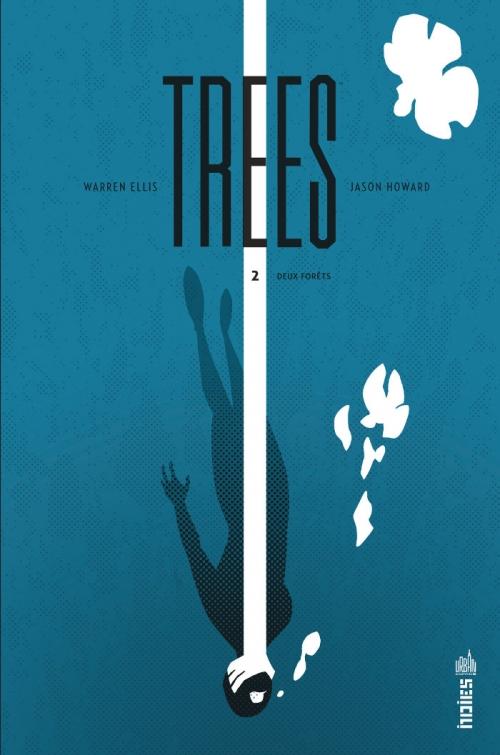 Couverture Trees, tome 2 : Deux-forêts