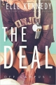 Couverture Off-campus, tome 1 : The deal Editions Autoédité 2016