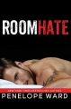Couverture Room Hate Editions CreateSpace 2016