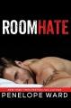 Couverture Room hate / Colocataires malgré nous Editions CreateSpace 2016