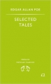 Couverture Selected Tales Editions Penguin books 1994