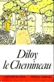 Couverture Diloy le chemineau Editions Dargaud 1983